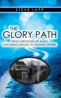 Glory Path book cover