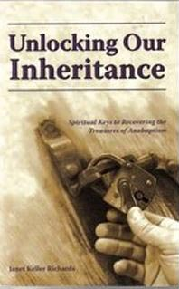 Unlocking Our Inheritance book cover